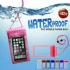 Permalink ke Jual Waterprof ukuran untuk hp 5 inc