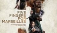 Permalink ke Download Five Fingers for Marseilles Sub Indo [Bluray]
