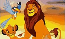Permalink ke Download Lion King 1995 Sub Indo BLURAY