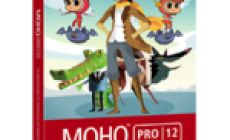 Permalink ke Smith Micro Moho (Anime Studio) Pro 12.1 Build 21473