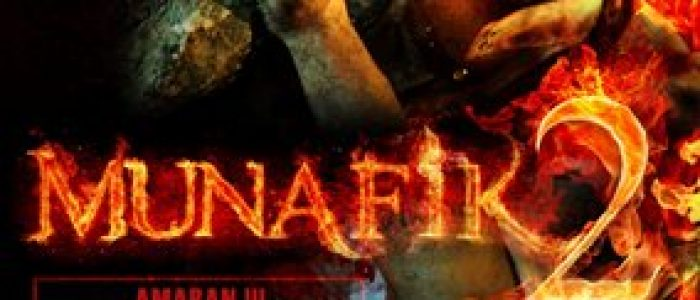 Download Munafik 2 Sub Indo 2018 Bluray