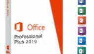 Permalink ke Microsoft Office 2019 Pro Plus Update April 2019 Full Version