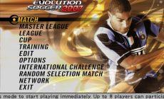 Permalink ke Pro Evolution Soccer 2007 Full Crack