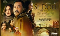 Permalink ke Download Si Doel The Movie (2018) HD