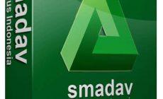 Permalink ke SMADAV TERBARU Pro 2017 Rev 11.6.5 Full Keygen