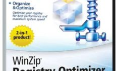 Permalink ke WinZip Registry Optimizer 4.19.1.4 Full Crack