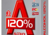 Permalink ke alcohol 120% Full Crack
