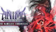 Permalink ke Download Game ANIMA GATE OF MEMORIES THE NAMELESS CHRONICLES-CODEX