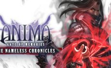 Permalink ke Download Game ANIMA GATE OF MEMORIES THE NAMELESS CHRONICLES-CODEX