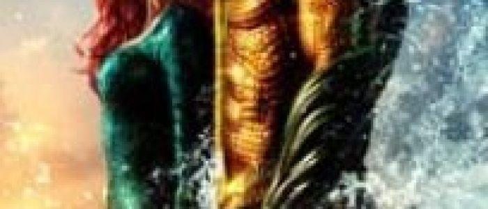 Download Aquaman 2018 Sub Indo HD