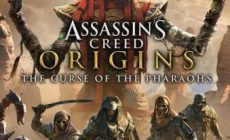 Permalink ke Download ASSASSINS CREED ORIGINS THE CURSE OF THE PHARAOHS-CDX