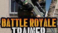 Permalink ke Download Game BATTLE ROYALE TRAINER CRACKED Single Link Iso