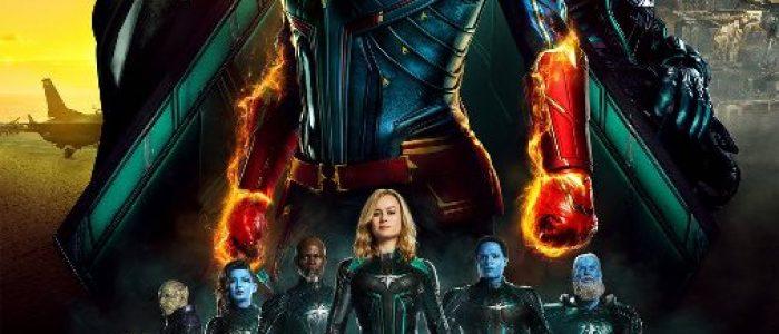 Download Captain Marvel 2019 Sub Indo (CAM)