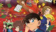 Permalink ke DOWNLOAD Detective Conan: Crimson Love Letter (2017) Sub Indo