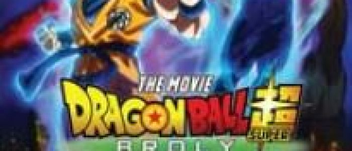 Download Dragon Ball Super: Broly Sub Indo (HD)