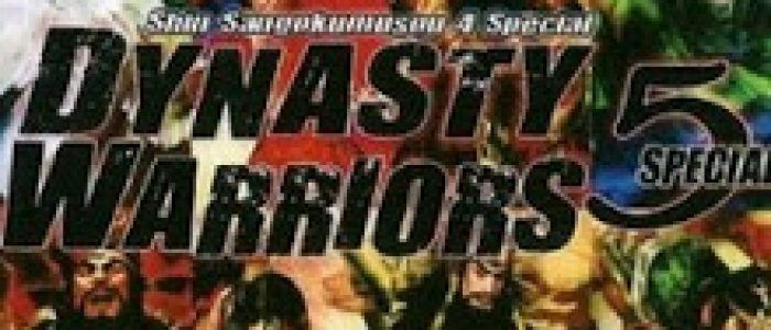 Download Dynasty Warriors 5 Single Full