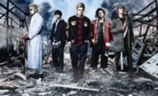 Permalink ke Download High & Low The Movie 2: End of Sky [HD] Sub Indo