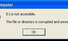 Permalink ke Wew, Ternyata File Corrupt Bisa di Buka. Ini Caranya.