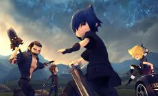 Permalink ke Trailer Game Final Fantasy XV Pocket Edition Yang Akan Segera Tiba di Android dan iOS
