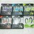 Permalink ke JUAL Handsfree ADIDAS Sports Earhook AD-621 / Headset Olahraga