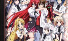 Permalink ke Anime: High School DxD Season 3 Sub Indo (Batch)