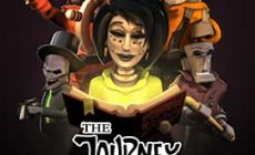 Permalink ke Download THE JOURNEY DOWN CHAPTER THREE