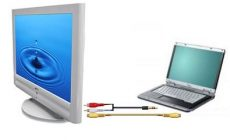 Permalink ke Cara Menyambungkan Laptop ke Tv Dengan Mudah