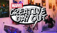 Permalink ke Marvel Creative Day Out 2018, Event Wajib Pecinta Marvel! Ini 5 Alasannya