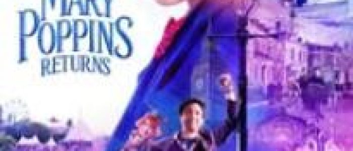 Download Mary Poppins Returns 2019 Sub Indo Bluray