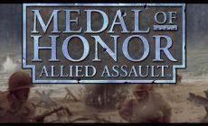 Permalink ke Download Medal of Honor Allied Assault Single Link