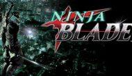 Permalink ke Download Ninja Blade PC Single Link