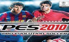 Permalink ke Pro Evolution Soccer 2010 Full Crack