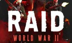 Permalink ke RAID WORLD WAR II Single Link