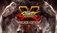Permalink ke STREET FIGHTER V ARCADE EDITION SINGLE LINK