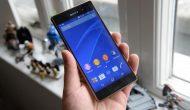 Permalink ke Sony Xperia Z3, Desain Sama Rasa Beda