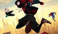 Permalink ke Download Spider Man Into the Spider Verse 2019 Sub Indo HD