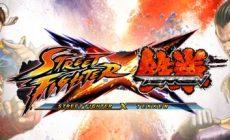 Permalink ke Download Street Fighter X Tekken PC