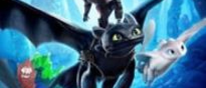 Download How to Train Your Dragon: The Hidden World Sub Indo (HDCAM)