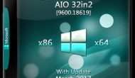 Permalink ke Windows 8.1 AIO 32 Bit