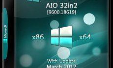 Permalink ke Windows 8.1 AIO 64 Bit Update Agustus 2017 By AdGuard