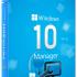 Permalink ke Windows 10 Manager 2.1.4 + keygen Free Download