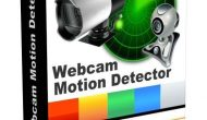 Permalink ke Download Zebra Webcam Motion Detector 2.4